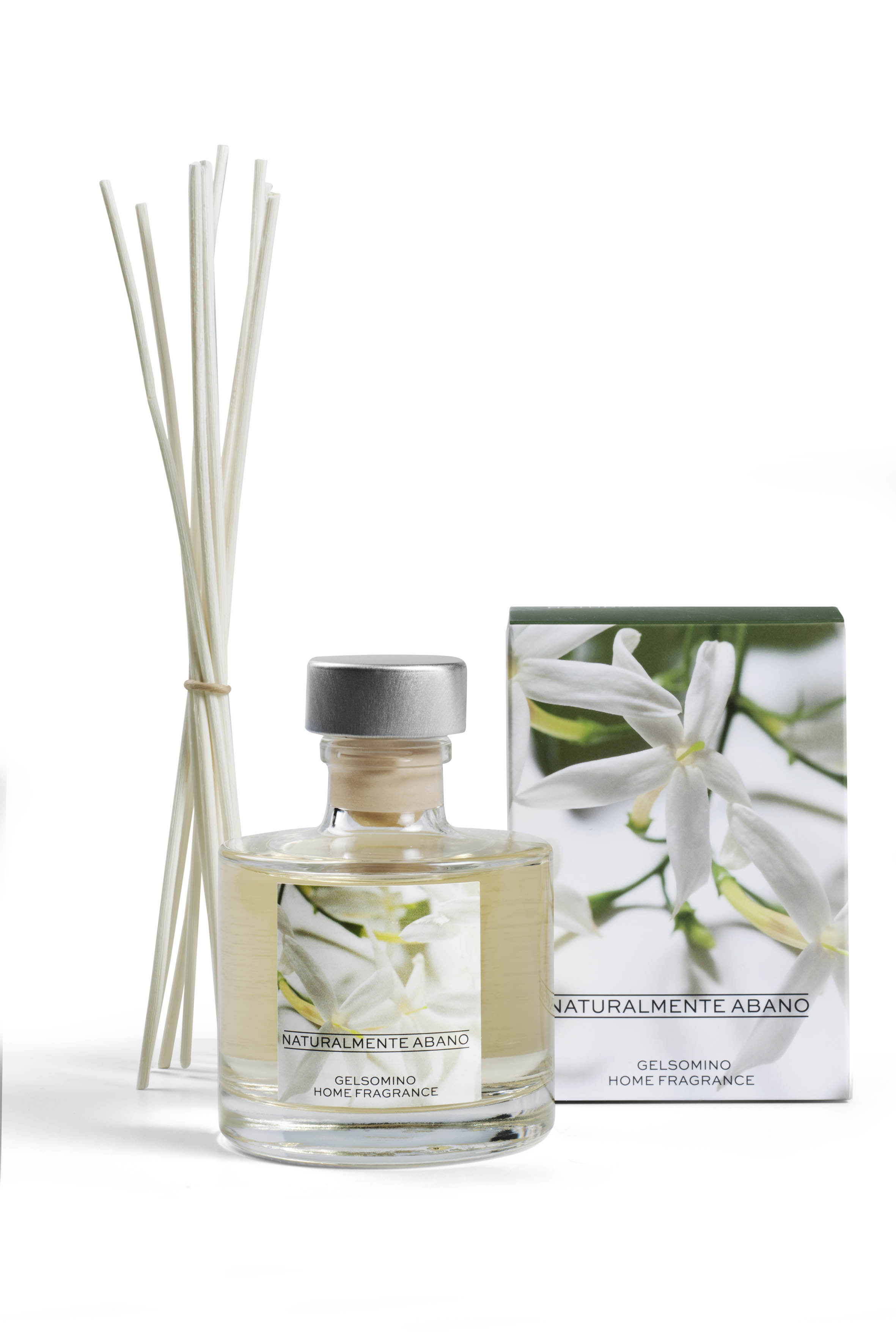 GELSOMINO HOME FRAGRANCE