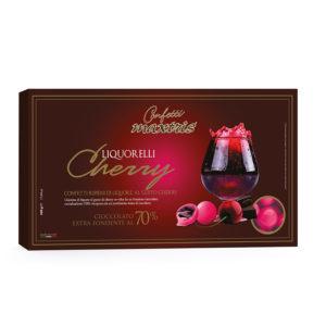 Confetti Maxtris Liquorelli Cherry