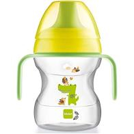 MAM TAZZA LEARN TO DRINK CUP 190ML NEUTRO
