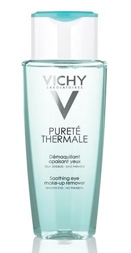 Vichy struccante lenitivo occhi 150ml