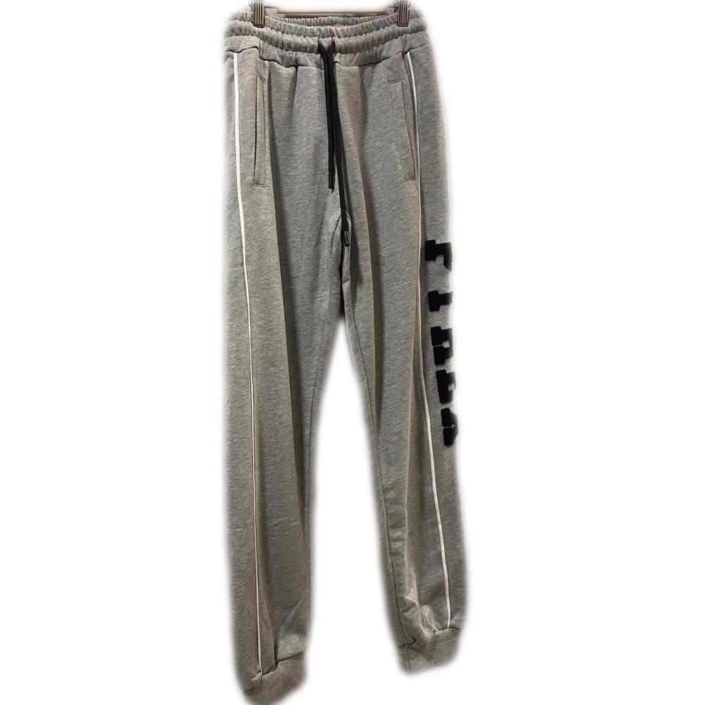 Pyrex Pantalone in Felpa da Donna