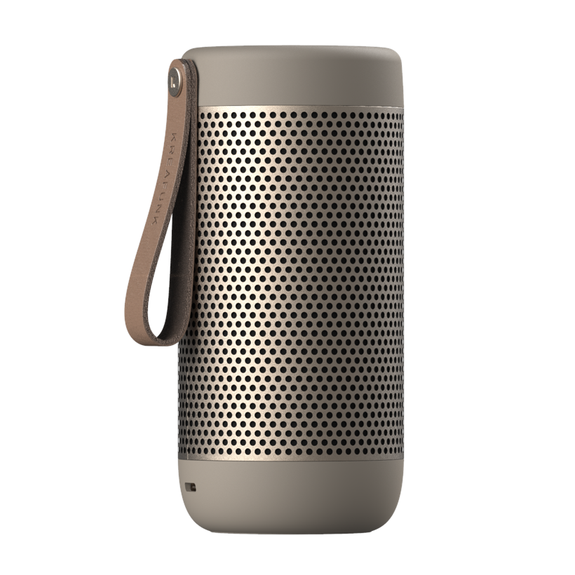 ACOUSTIC altoparlante bluetooth sabbia by Kreafunk