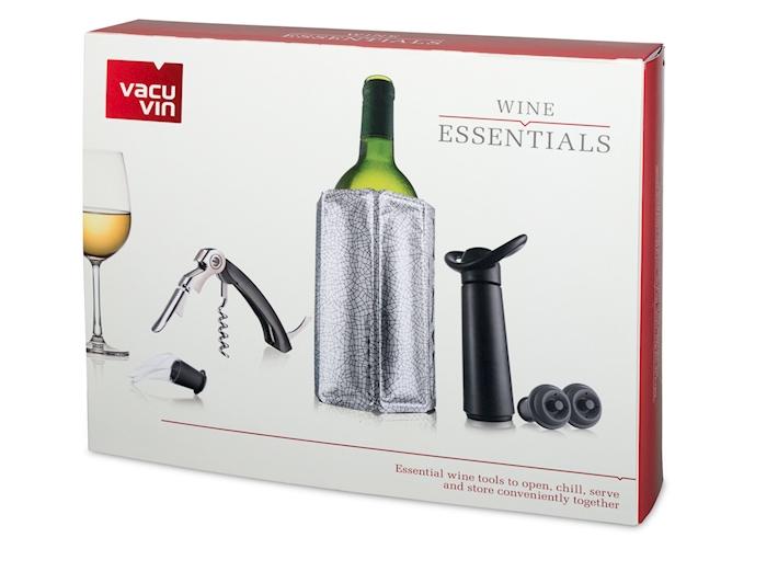 Set degustazione vini bianchi 6 pezzi