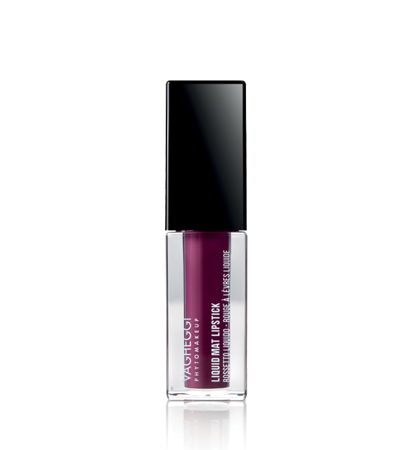Rossetto Liquido Mat N.90 Eva - Purple