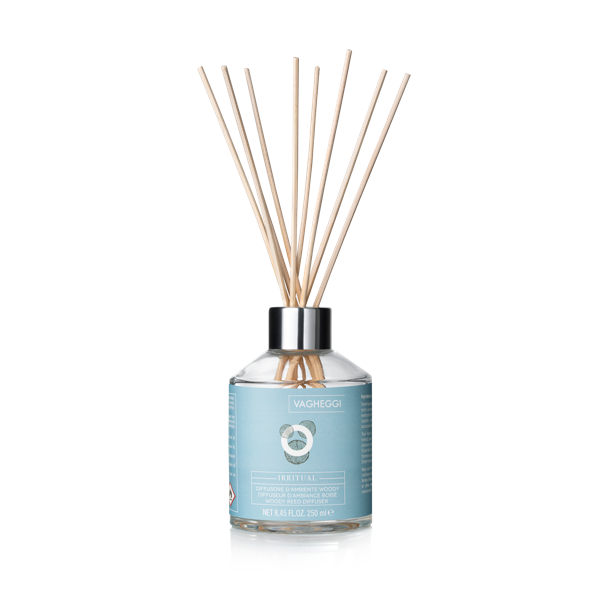 Irritual Diffusore D'ambiente Woody