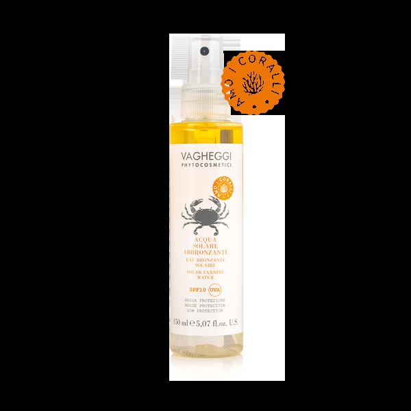 Acqua Solare Abbronzante Spray SPF10