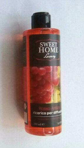 Ricarica Diffusore Rosso Nobile 250 ml
