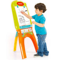 LAVAGNA CON CAMGE FISHER PRICE