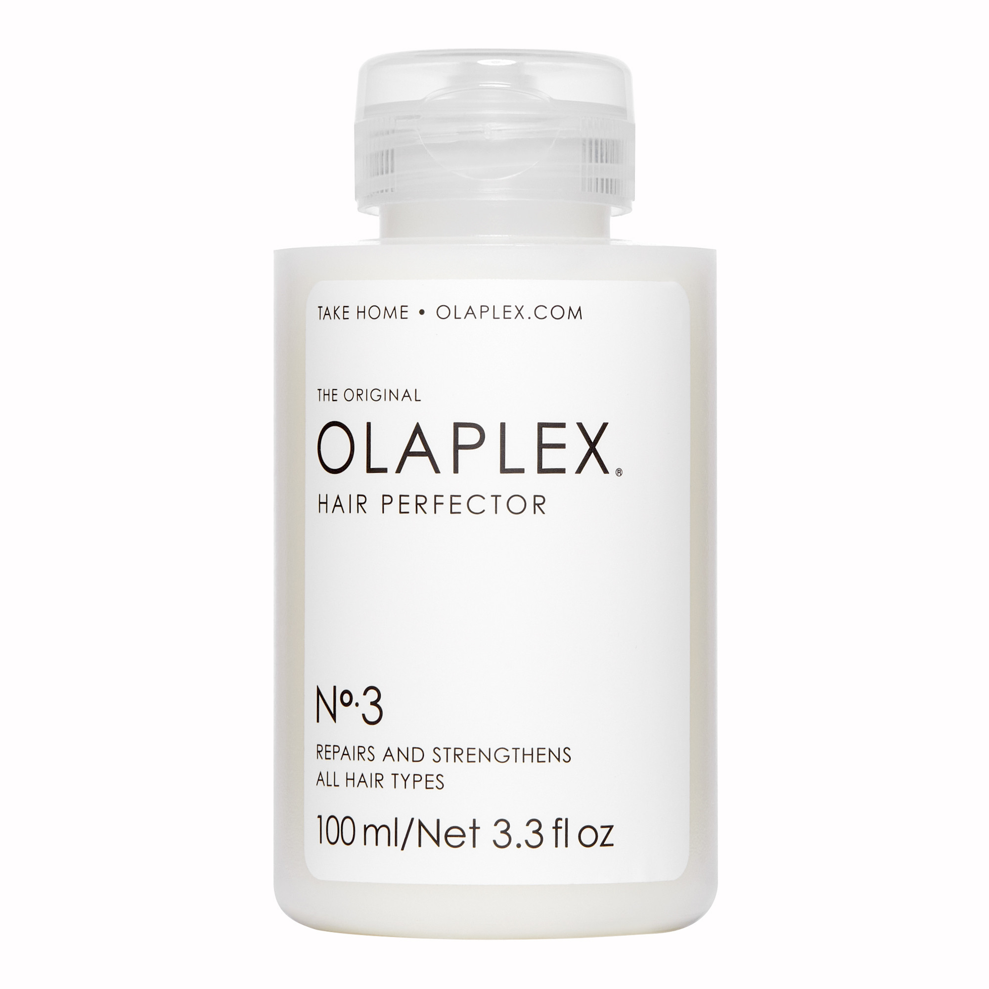Olaplex Hair Perfector N.3 100ml - siero pre shampoo ristrutturante