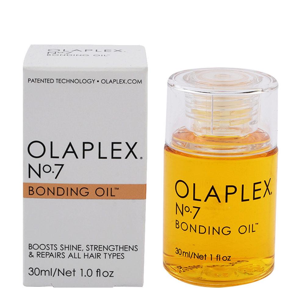 Olaplex N.7 Bonding Oil 30ml - Olio Riparatore per capelli Danneggiati