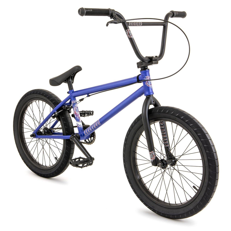 Flybikes Electron 2021 Bmx | Colore Blue LHD