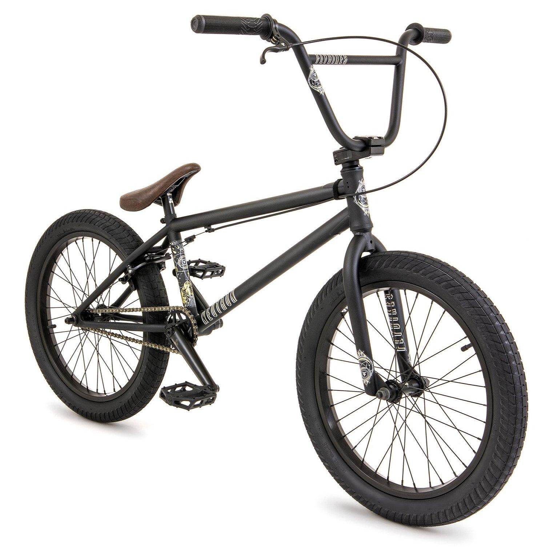 Flybikes Neutron 2021 Bmx LHD | Colore Black (RHD)