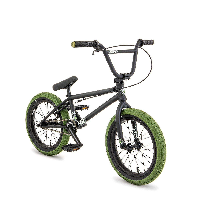 Flybikes Neo 16 pollici 2021 Bmx Bambino   Colore Black