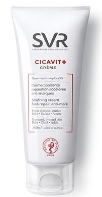 SVR  Cicavit+ crema 100ml