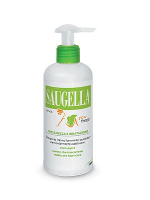 Saugella Youfresh Detergente Intimo  200 ml