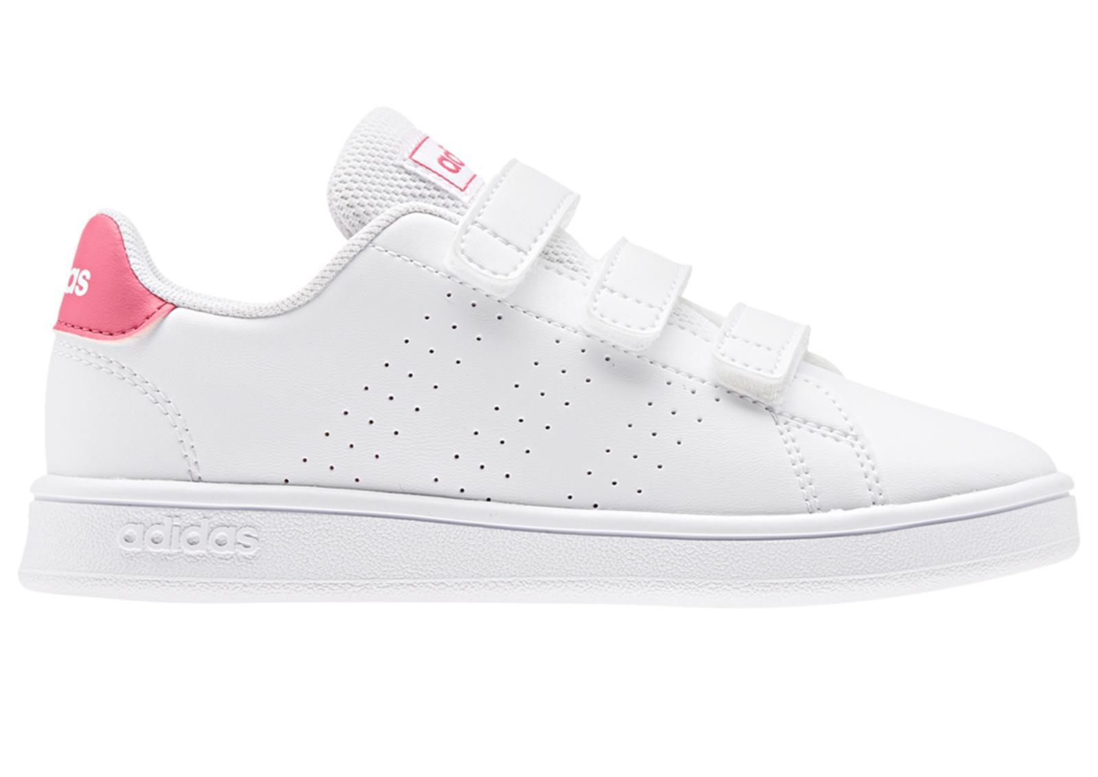 Adidas Advantage C  Sneakers da Bambina