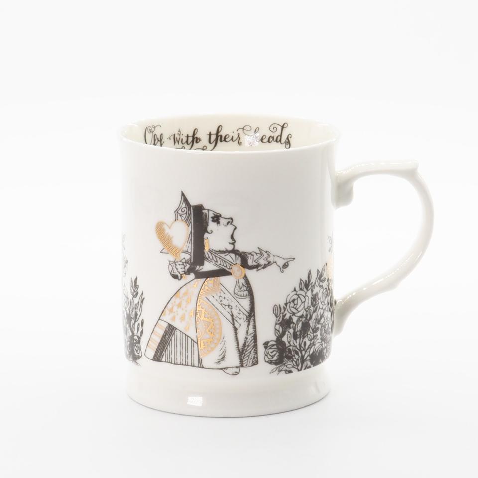 Mad Hatter Can Mug