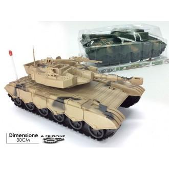 General Trade Esercito Carro Armato Militare Giocattolo