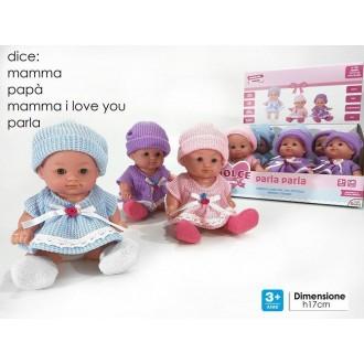 General Trade Bambola Giocattolo per Bambine Amore Try Me