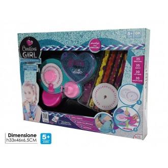 General Trade Creations Girl La Fabbrica dei Bracciali Bambine