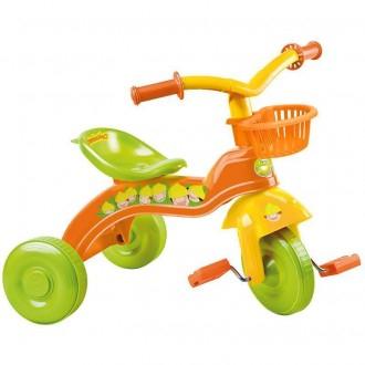 Uno Giochi Triciclo Tombolino