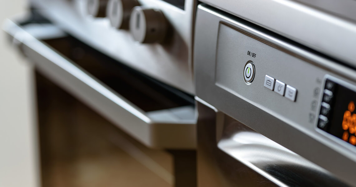 Home appliances bargains with good quality/price ratio