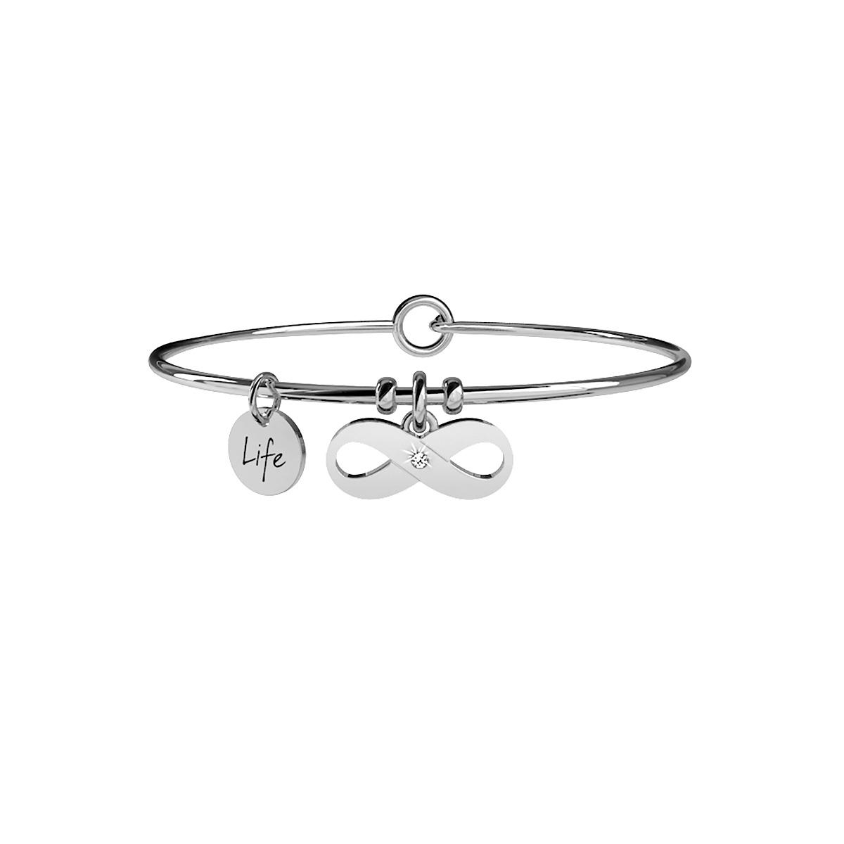 Bracciale Kidult Donna Symbols INFINITO | BELLEZZA