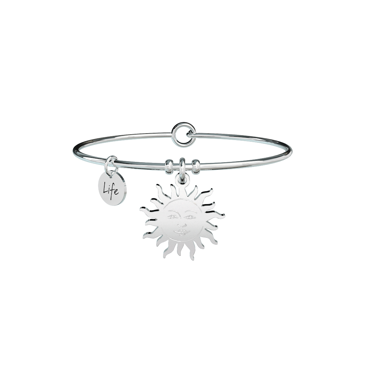 Bracciale Kidult Donna Symbols SOLE | SORRISO