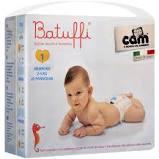PANNOLINI BATUFFI TG 1 NEW BORN 2/5KG