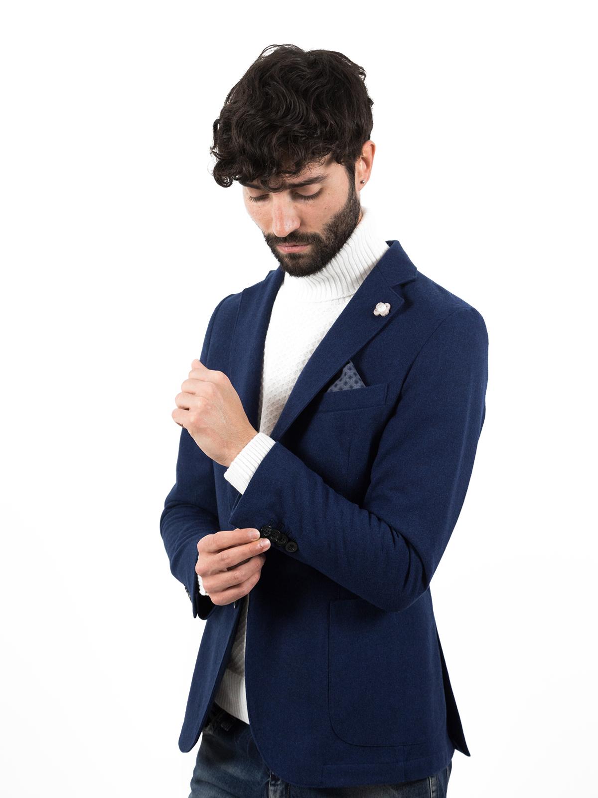 Asquani - Giacca Uomo - Sorrento 6280