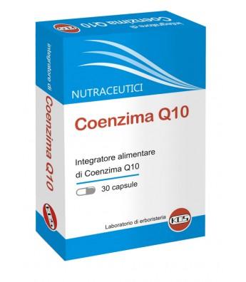 30 CAPSULE COENZIMA Q10