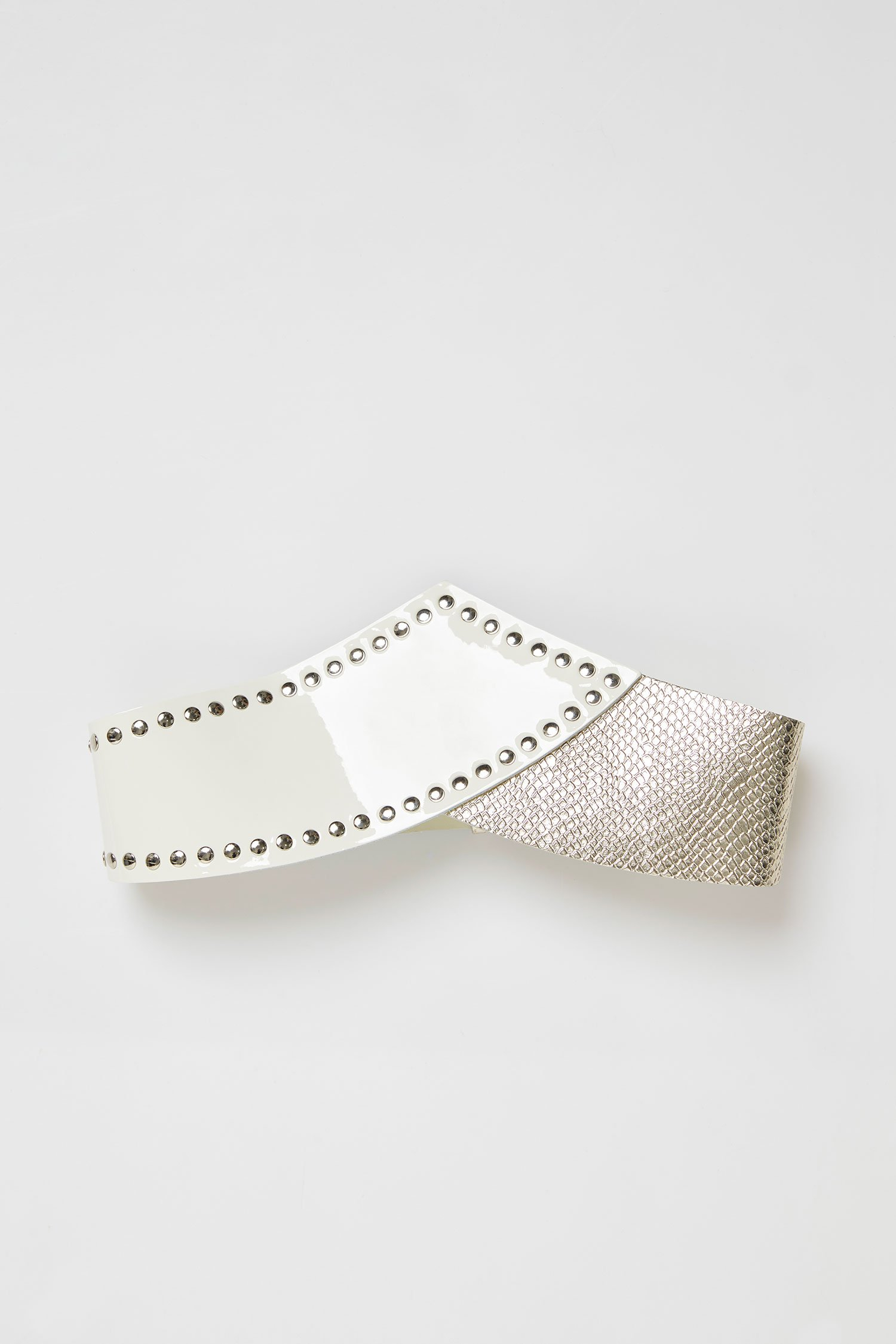Cintura Texy platino Aniye By