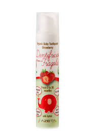 DENTIFRICIO FRAGOLA 50 ML