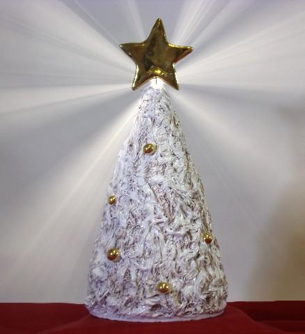 Albero di Natale H Cm.32