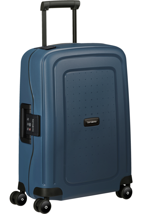 SAMSONITE- Spinner 55
