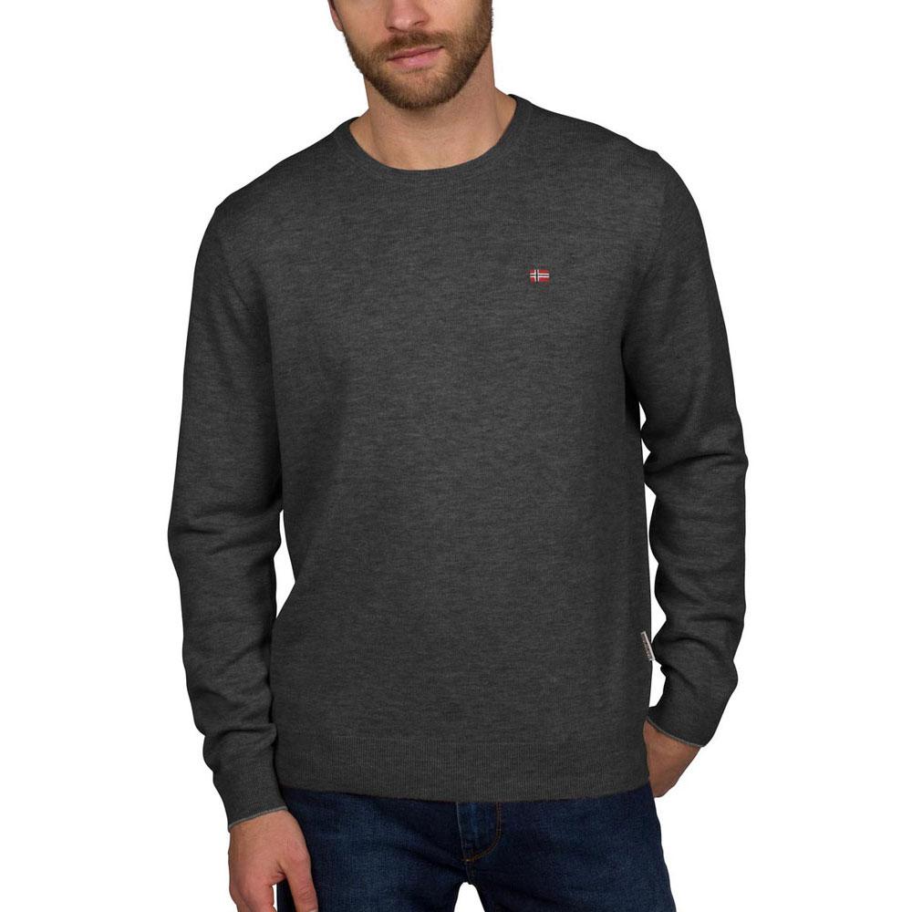 Napapijri maglione Damavand C 2 Girocollo