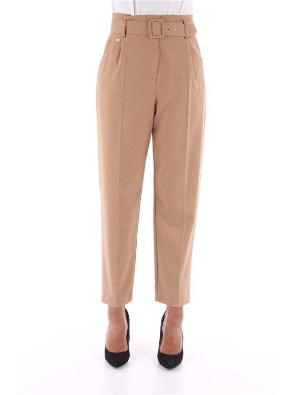 Pantalone con cintura KAOS