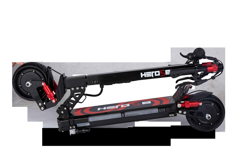 HERO S8 500W 48v 13ah