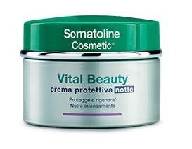 Somatoline Vital Beauty crema notte 50ml