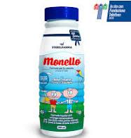 LATTE CRESCITA MONELLO 500 ML