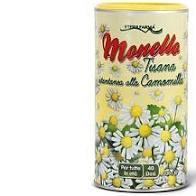 MONELLO TISANA CAMOMILLA 200 GR