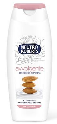 Neutro ROBERTS Bagno Avvolgente 500 ml