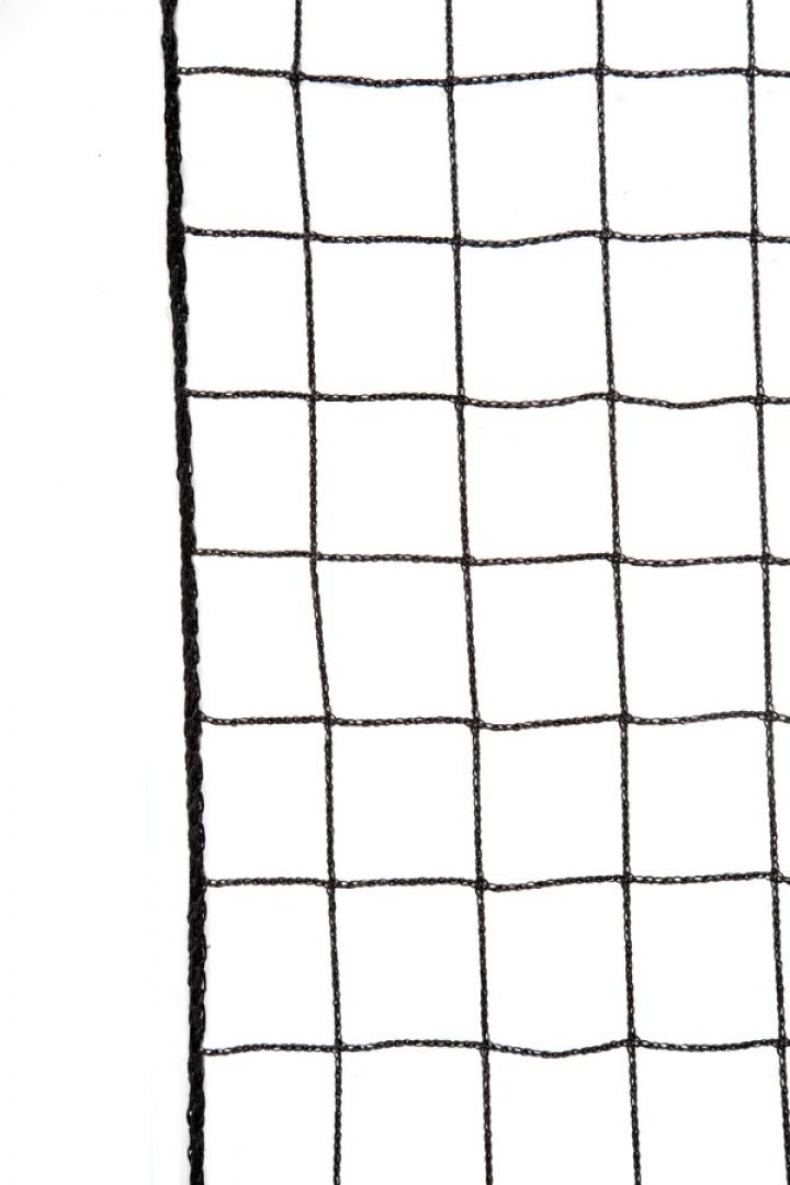 Rete voliera maglia mm 15