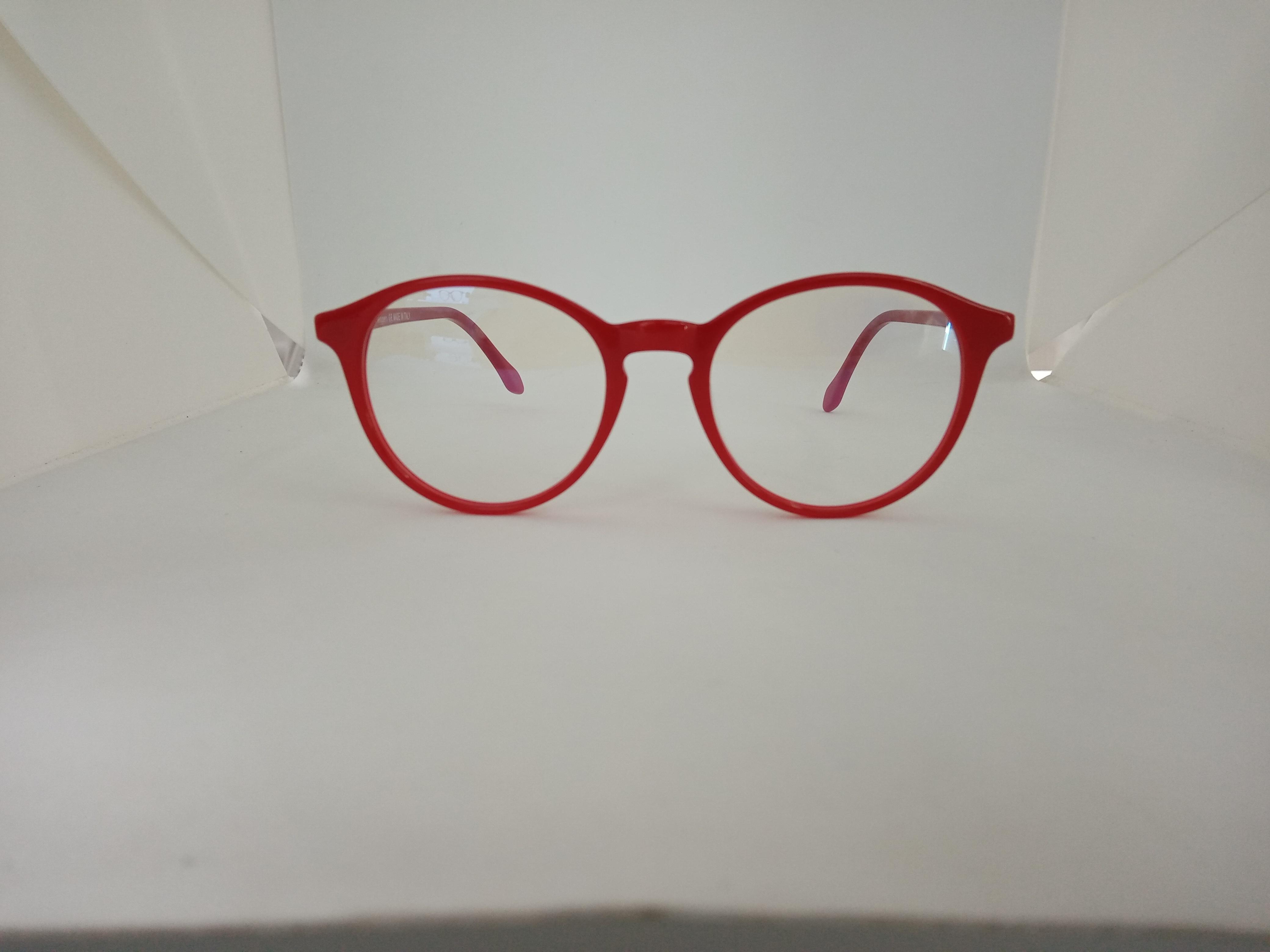Germano Gambini eyewear GG56 RED
