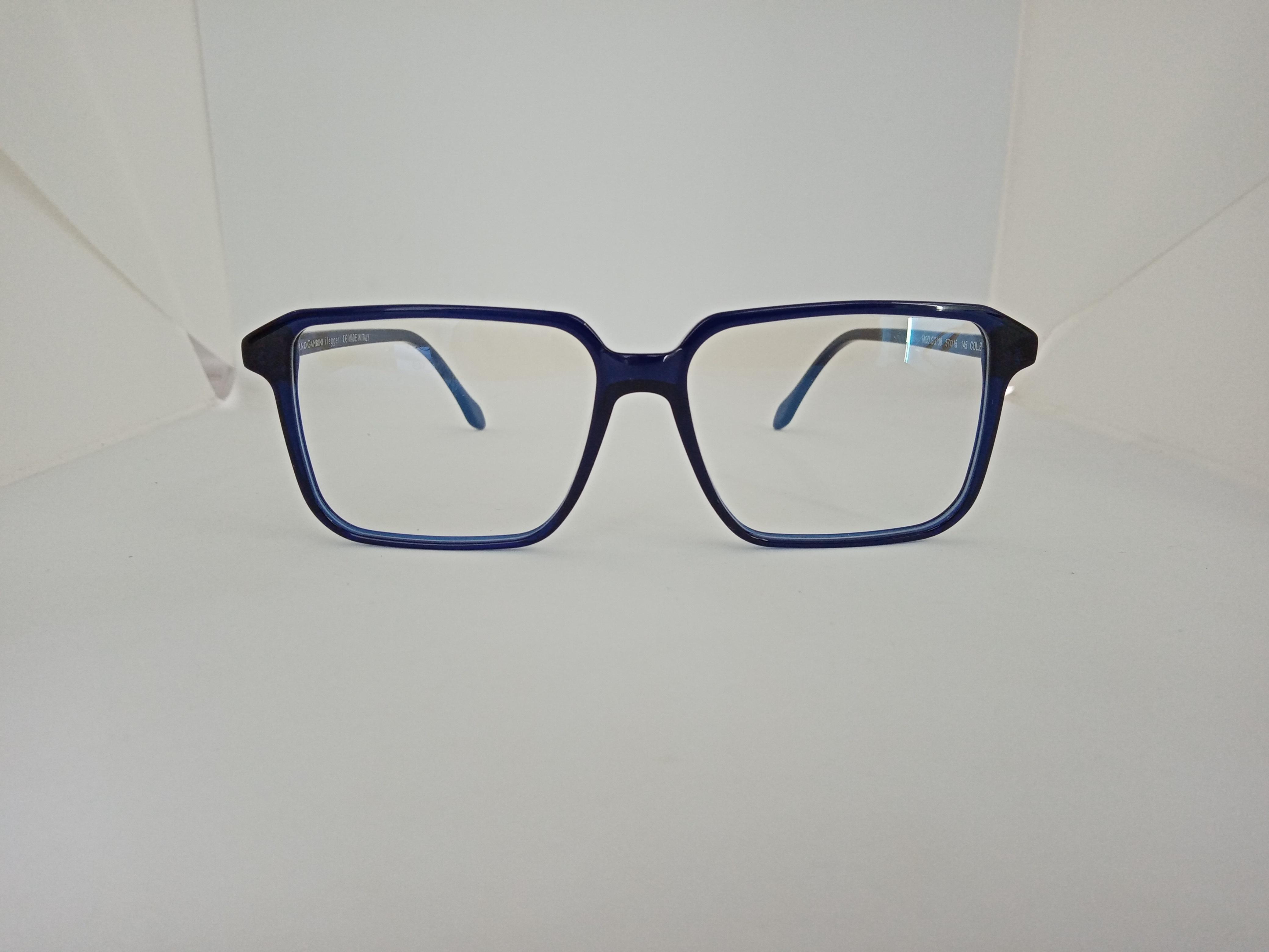 Germano Gambini eyewear GG138 BLU
