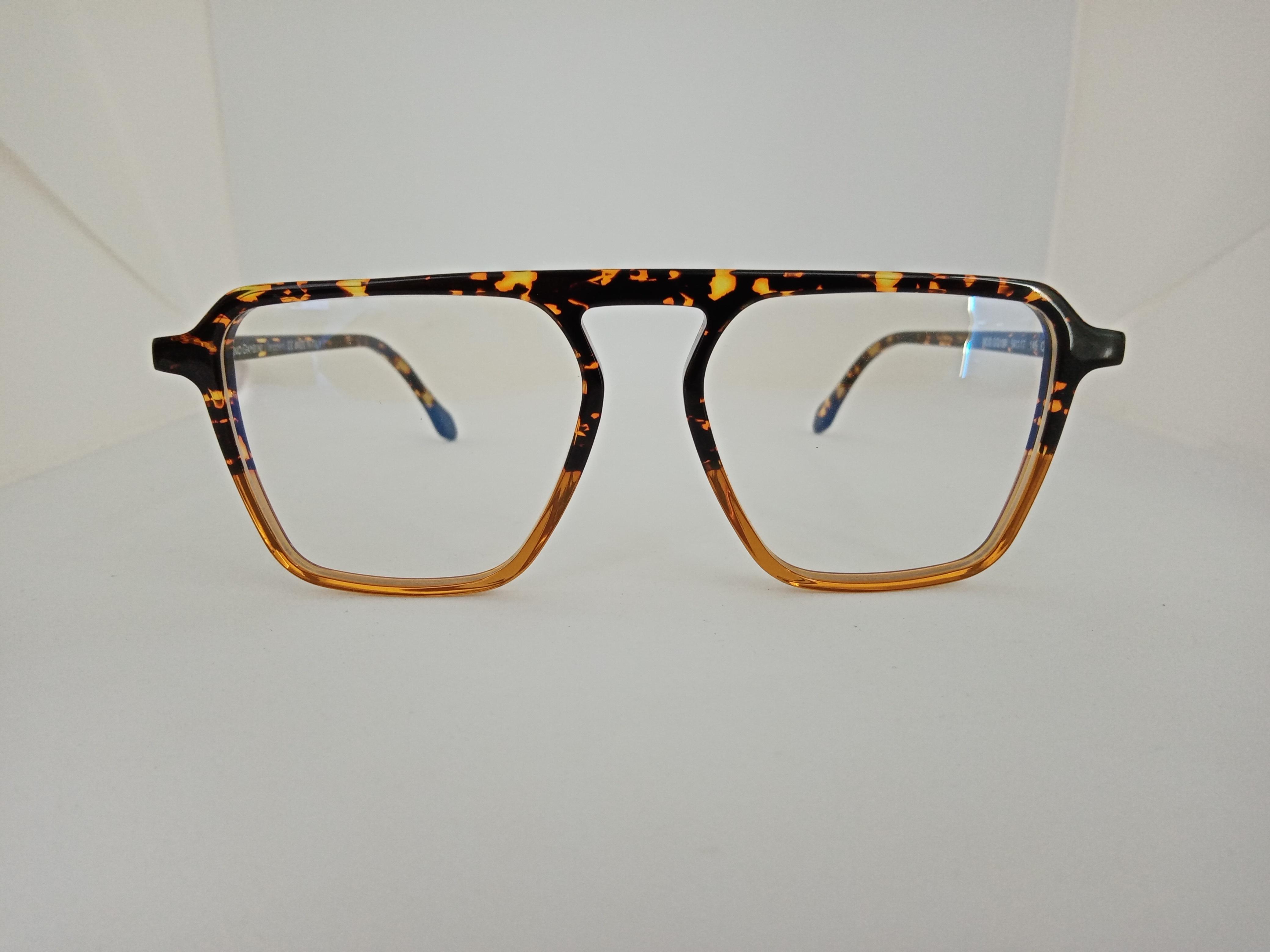 Germano Gambini eyewear GG139 HAVANA