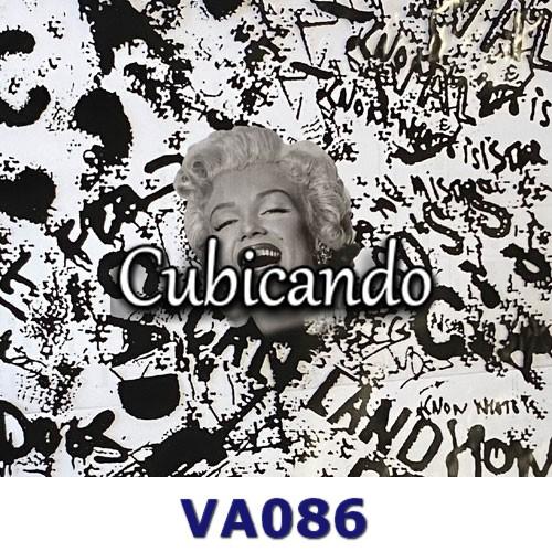 Pellicola per cubicatura effetto Marilyn Monroe