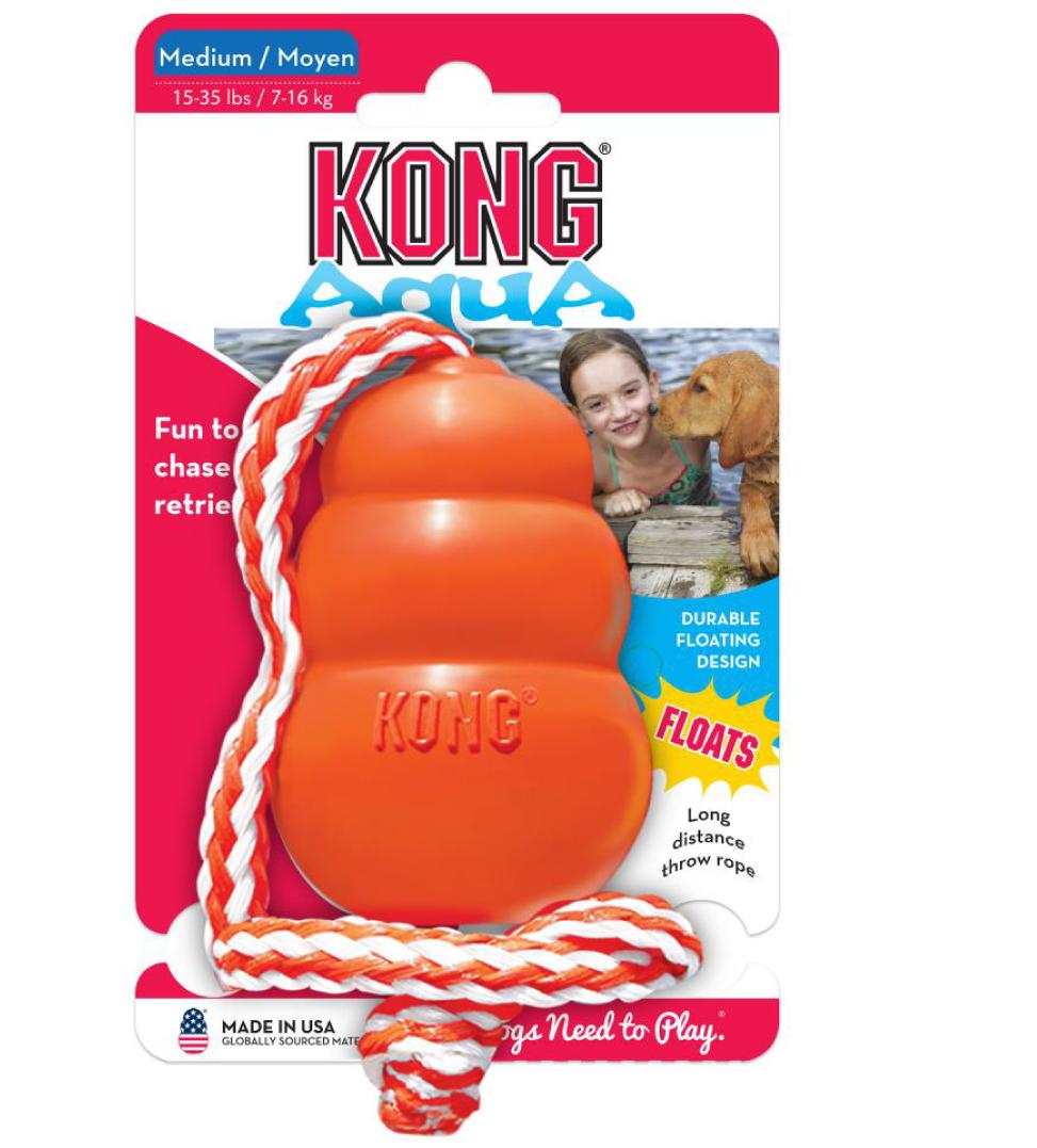 Kong - Aqua - M