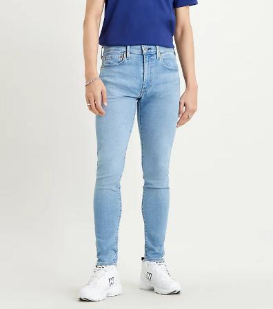 Jeans uomo LEVI'S 510 SKINNY