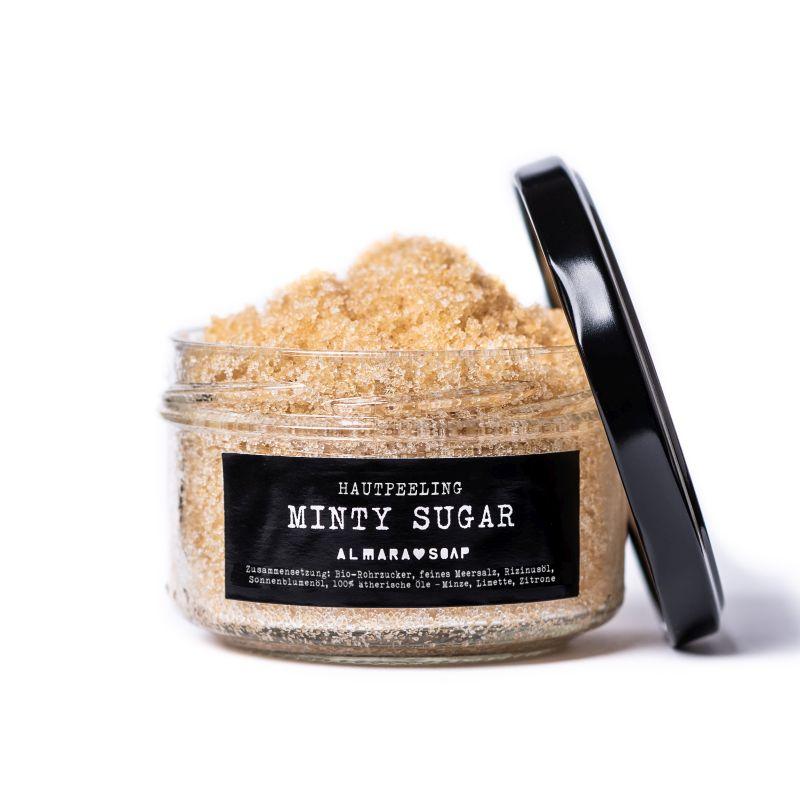 Scrub Corpo Minty Sugar